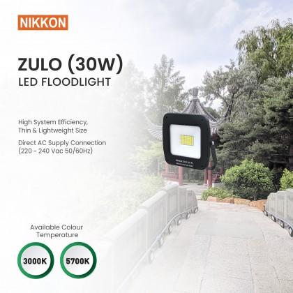 NIKKON ZULO LED FLOODLIGHT
