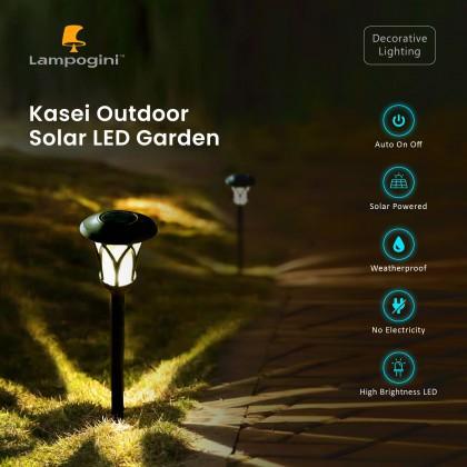 Kasei / Hoshi Outdoor Solar LED Garden Light